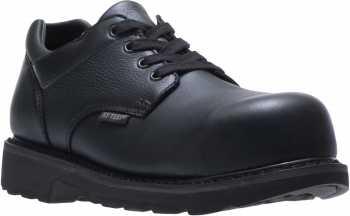HYTEST 10800 Unisex, Black, Comp Toe, EH, WP Oxford