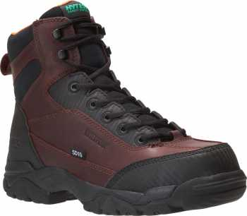 HyTest 12254 Apex, Men's, Brown, Comp Toe, SD, WP Hiker