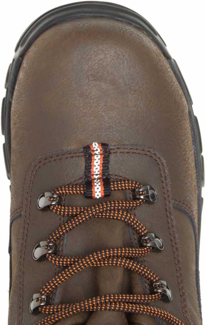 HYTEST 12451 Men's Steel Toe, EH, Internal Met, Waterproof Hiker