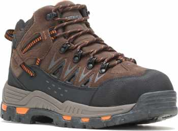 HYTEST 12561 Men's Steel Toe, EH, Internal Met Guard, High Hiker