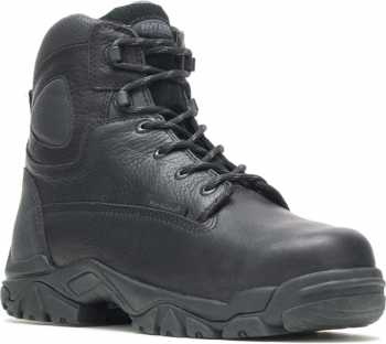 HYTEST 13450 Men's, Black, Steel Toe, EH, Mt, 6 Inch Boot