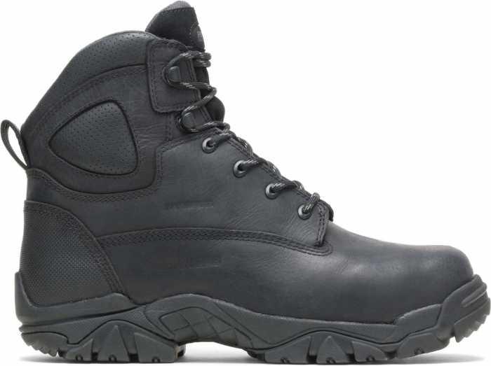 HYTEST 13540 Apex, Men's, Black, Comp Toe, EH, Mt, 6 Inch Boot
