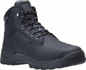 HYTEST 13910 Knox, Men's, Black, Steel Toe, EH, Mt, 6 Inch Boot