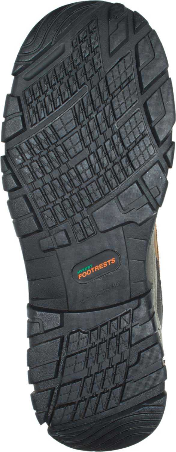 HYTEST FootRests Men's 8 Inch High Energy Waterproof, Internal Met Guard, Non Metallic, Comp Toe, Puncture Resistant, EH