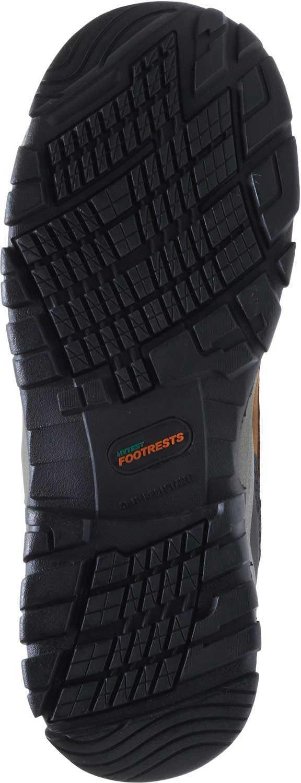 HYTEST FootRests Men's 8 Inch High Energy Waterproof, Internal Met Guard, Non Metallic, Comp Toe, Puncture Resistant, EH