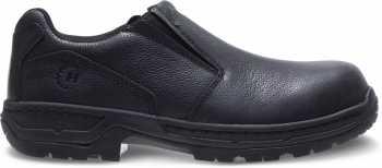HYTEST 20020 Footrests, Men's, Black, Comp Toe, EH, Twin Gore Slip On