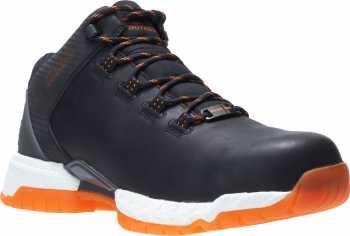 HYTEST 21100 FootRests 2.0 XERGY, Men's, Black, Nano Toe, EH, Hiker