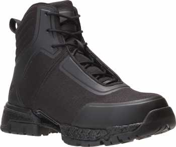 HyTest 23190 FootRests 2.0 Mission, Men's, Black, Nano Toe, EH, 6 Inch Zipper Boot
