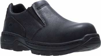 HYTEST 27020 FootRests XT, Women's, Black, Nano Toe, EH, Twin Gore Slip On