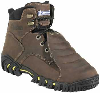Michelin XPX761 Men's Sledge 6 Inch Steel Toe, EH, External Met Guard Boot