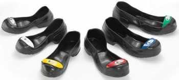 Wilkuro Steel Toe Overshoe Size XL Blue (Men's Size 12-13)