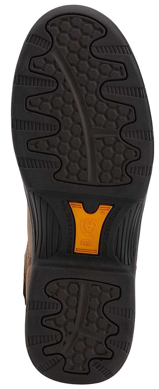 Ariat AR10012946 FlexPro, Men's, Brown, Comp Toe, SD, 6 Inch Boot