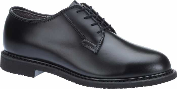 Bates Lites BA932 Men's, Black, Soft Toe, Dress Oxford