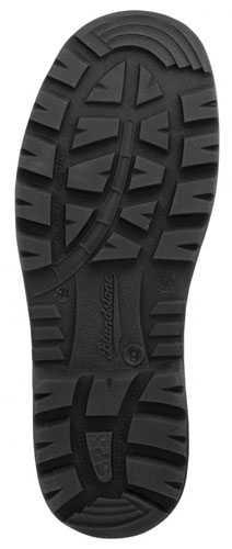 Blundstone BL179 Men's, Black, Steel Toe, EH, PR, Chelsea Boot