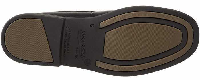 Blundstone BL780 Men's, Black, Steel Toe, EH, Dress Oxford