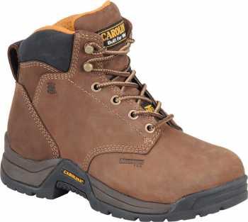 Carolina CA1428 Women's, 5 Inch, Aluminum Toe, EH, Internal Met Guard Work Boot