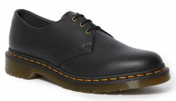 Dr. Martens 14046001 Men's Vegan Friendly Synthetic Upper, Slip Resistant Oxford