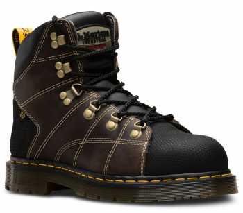 Dr. Martens DMR24612207 Rawston, Men's, Gaucho, Steel Toe, SD Hiker