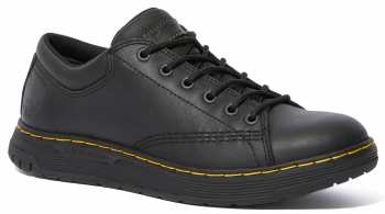 Dr. Martens DMR25149001 Maltby, Men's, Black, Lace To Toe Oxford