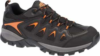 Harley Davidson HD93326 Eastfield, Men's, Black, EH, WP, Low Hiker