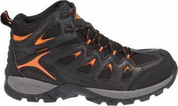 Harley Davidson HD93329 Woodbridge Men's, Black, Comp Toe, EH, Hiker