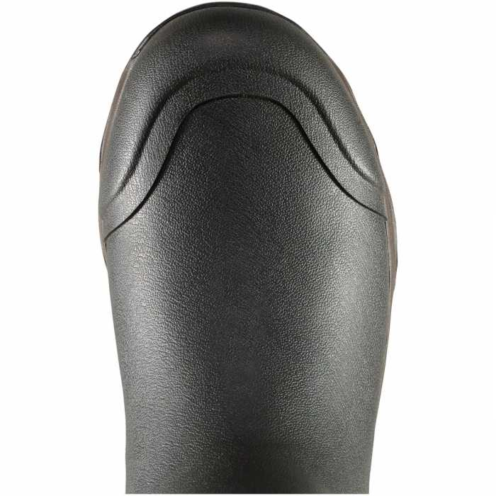 LaCrosse LC376121 4XAlpha, Men's, Soft Toe, Camo, Snake Boot