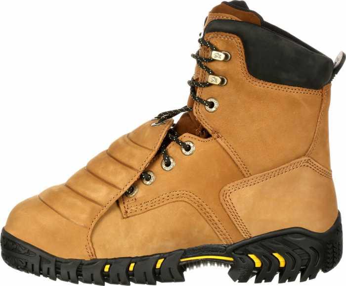 Michelin XPX781 Men's Sledge 8 Inch Steel Toe, EH, External Met Guard Boot