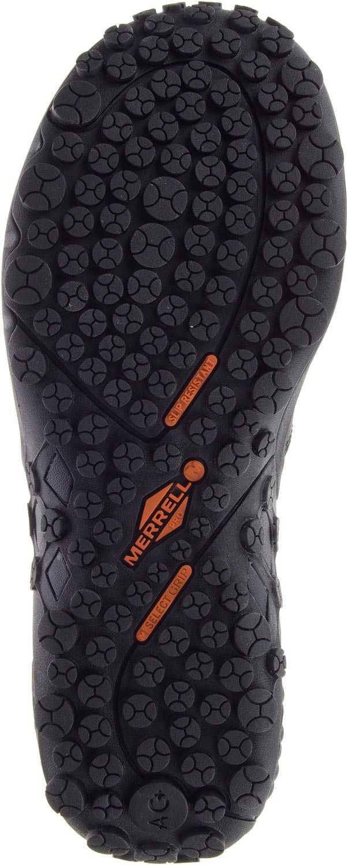 Merrell MLJ45361 AC+Pro, Men's, Black, Soft Toe, Jungle Moc