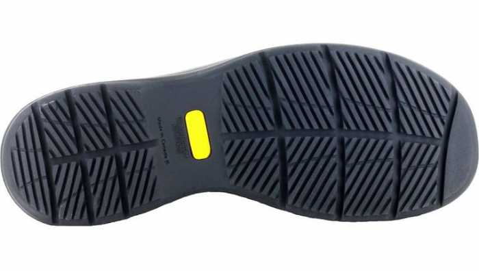 Mellow Walk MW538202 Patrick, Men's, Steel Toe, SD Slip On