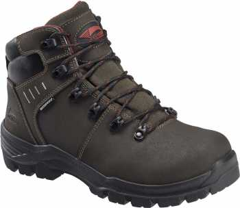 Nautilus/Avenger N7402 Foundation, Men's, Brown, Comp Toe, EH, Mt, PR, WP Hiker