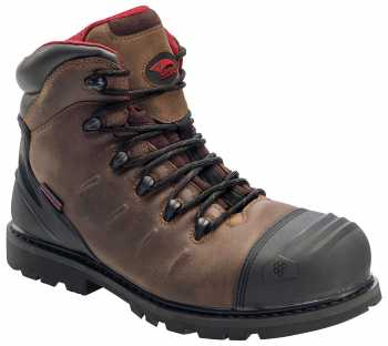Avenger N7546 Men's, Brown, Nano Toe, EH, PR, WP Hiker
