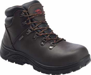 Avenger N7625 Men's, Brown, Soft Toe, EH, WP Hiker