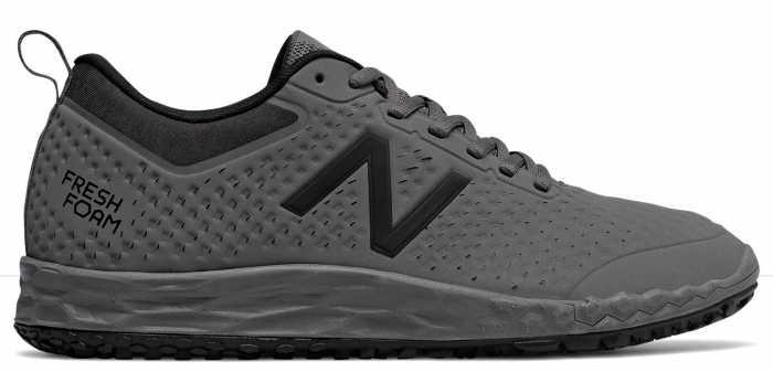 New Balance NBMID806S1 Fresh Foam, Men's, Soft Toe, Slip Resistant Athletic