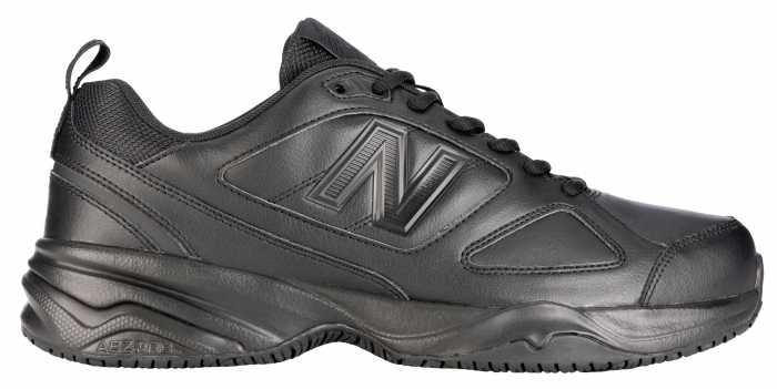 New Balance NBWID626K2 Women's Black, Soft Toe, Slip Resistant, Low Athletic