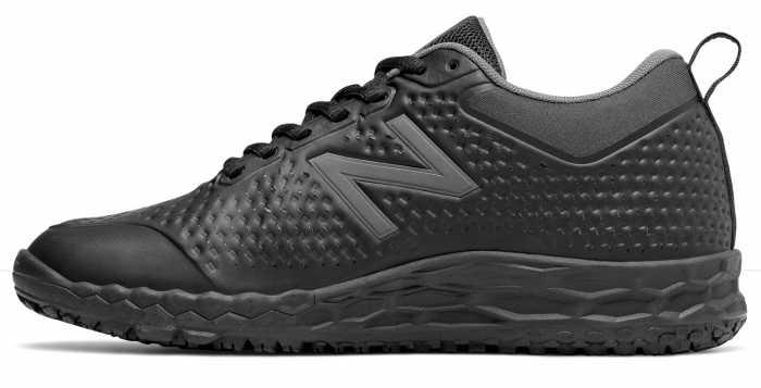 New Balance NBWID806K1 Fresh Foam, Women's, Black, Soft Toe Athletic