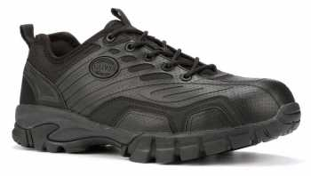 Oliver OL25010W Women's Black, Comp Toe, SD, Low Athletic, Wide Width