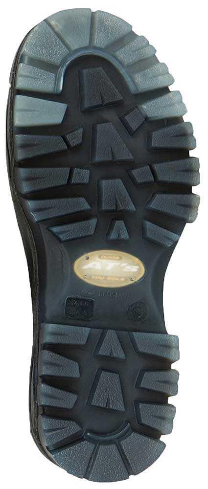 Oliver OL45646C Men's Black, Comp Toe, EH, 6 Inch Boot