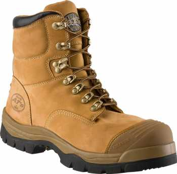 Oliver OL55232 Men's, Wheat, Steel Toe, SD, 6 Inch Boot