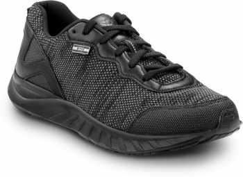 SAS SAS3767860 Suprhon, Men's, Asphalt, Soft Toe, Slip Resistant, Low Athletic