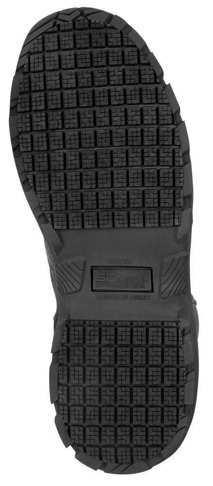 SR Max SRM265 Denali, Women's, Black, Comp Toe, EH, Waterproof, Nonmetallic, Slip Resistant Work Hiker