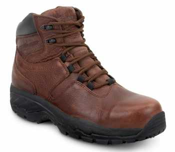 SR Max SRM2660 Denali, Men's, Brown, Comp Toe, EH, Waterproof, Nonmetallic, Slip Resistant Work Hiker