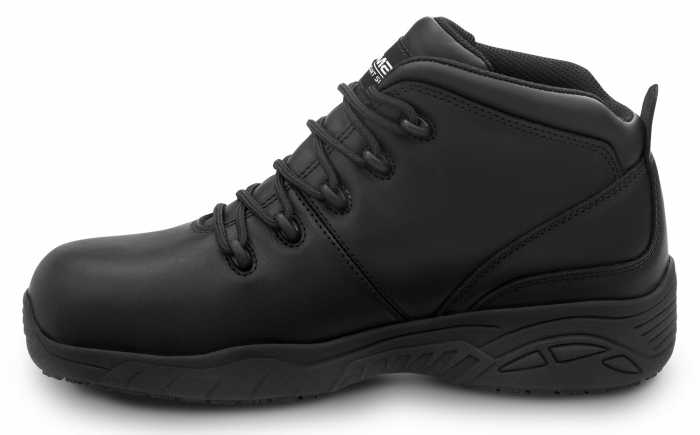 SR Max SRM2750 Juneau II, Men's, Black, Comp Toe, EH, Waterproof, Slip Resistant Work Hiker
