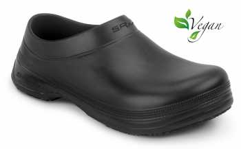 SR Max SRM750 Women's Black EVA Molded, Vegan Clog