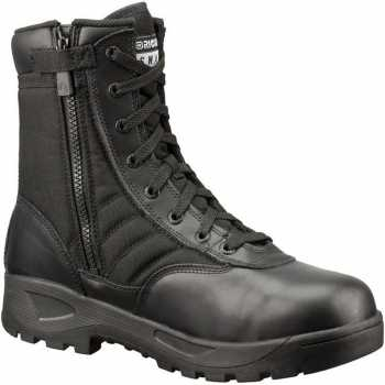 Original Footwear SW1160 SZ Safety Plus, Men's, Black, 9 Inch, PR, Tactical Boot