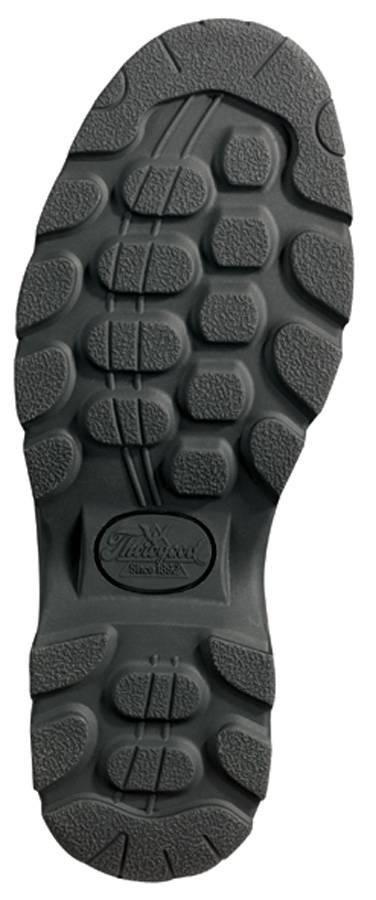Thorogood TG534-6908 Women's, Black, Soft Toe Athletic