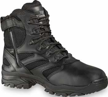 Thorogood TG804-6190 The Deuce, Men's, Black, Comp Toe, EH, 6 Inch, Tactical Boot