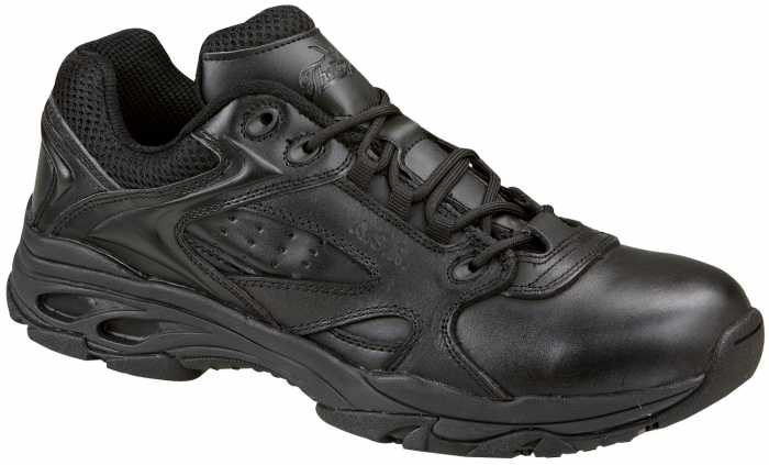 Thorogood TG834-6522 ASR Tactical, Unisex, Black, Soft Toe, Athletic Oxford