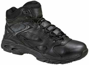 Thorogood TG834-6523 ASR Tactical, Unisex, Black, Soft Toe, Mid High Athletic