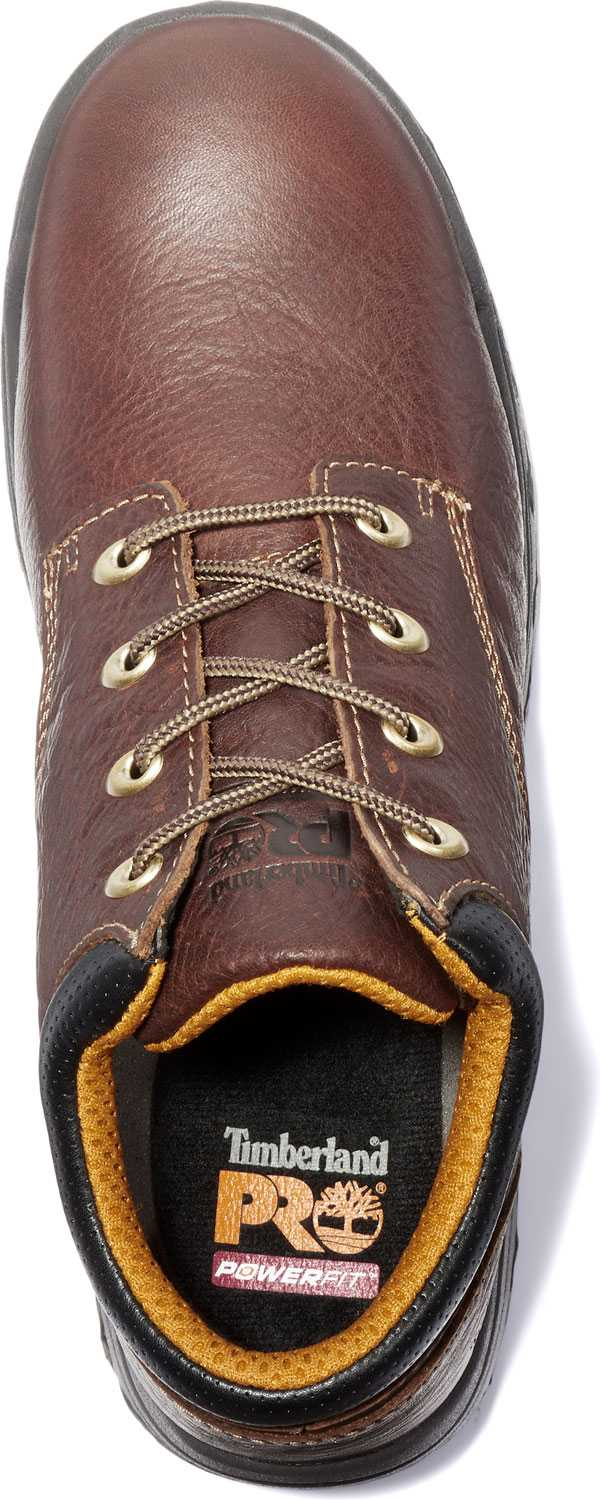 Timberland PRO TM47015 Titan, Brown, Soft Toe, EH Oxford