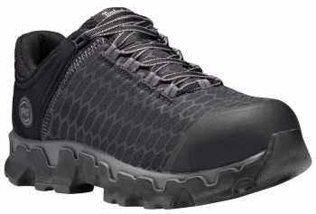 Timberland PRO TMA1B7F Women's Black, Alloy Toe, SD, Oxford